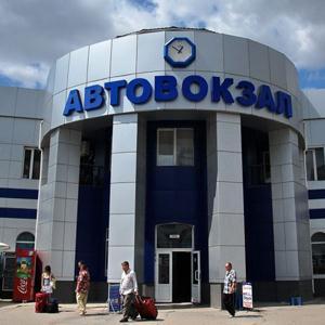 Автовокзалы Золотухино