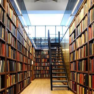 Библиотеки Золотухино