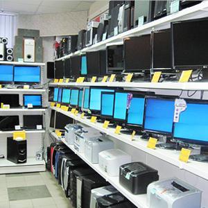 Компьютерные магазины Золотухино