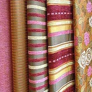 Магазины ткани Золотухино