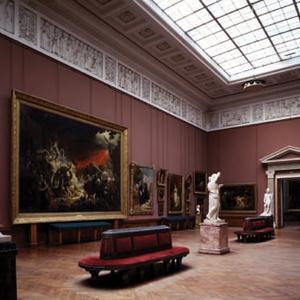 Музеи Золотухино