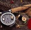 Охотничьи и рыболовные магазины в Золотухино