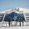 Спортивные комплексы в Золотухино