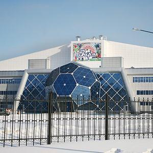 Спортивные комплексы Золотухино