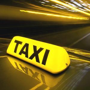 Такси Золотухино