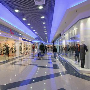 Торговые центры Золотухино